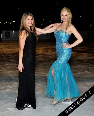 stephanie chernick in Altaneve on Ice