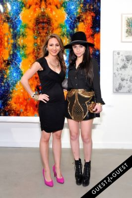 kristina lopez in Public Art Fund 2015 Spring Benefit After Party