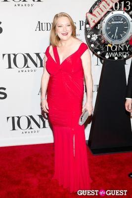 kristine nielson in Tony Awards 2013