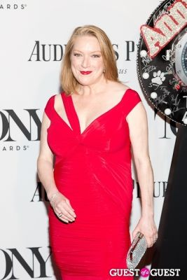 kristine nielson in Tony Awards 2013