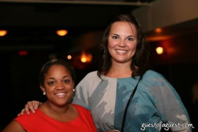 krysta johnson in  SVG professional networking Event
