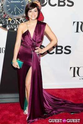 krysta rodriquez in Tony Awards 2013
