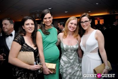 krystal ball in Washington Post WHCD Reception 2013