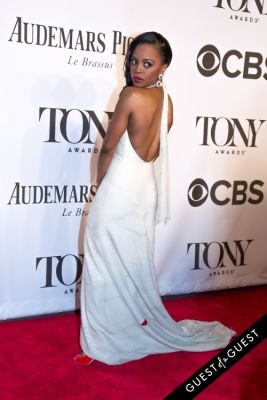 krystal joy-brown in The Tony Awards 2014