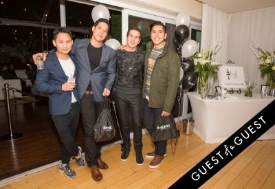 peter luis-venero in Levitation Activewear presents Sean Scott's Birthday Bash at SKYBAR