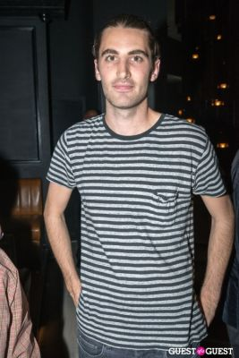 kyle hotchkiss-carone in Oliver Theyskens Theory After Party