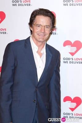 kyle maclachlan in God's Love We Deliver 2013 Golden Heart Awards