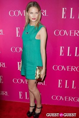kyleigh kuhn in ELLE Women In Music Issue Celebration
