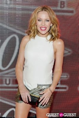 kylie minogue in A Private Screening of THE GREAT GATSBY hosted by Quintessentially Lifestyle