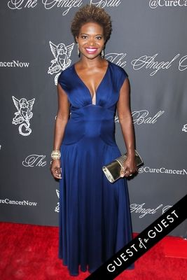lachanze in Angel Ball 2014