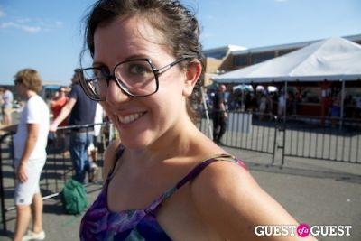 lacee swan in Jelly & Topman RockBeach Festival