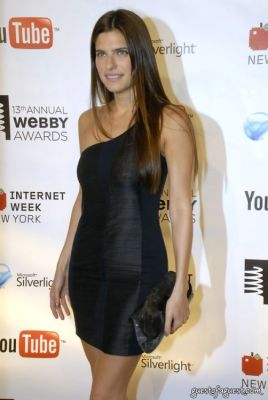 lake bell in 13th Annual Webby Awards