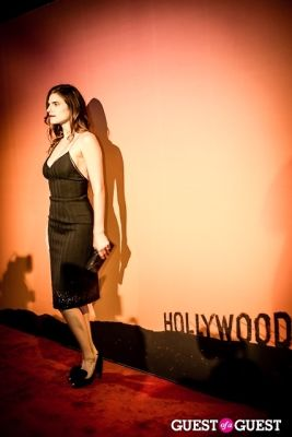 lake bell in Whitney Studio Party Gala 2013