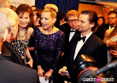 matthew bellamy in Washington Post Pre-WHCD Reception