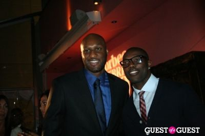 terrel owens in Forbes Celeb 100 event: The Entrepreneur Behind the Icon
