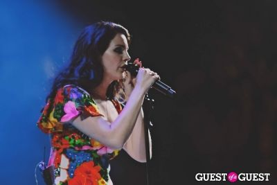 lana del-rey in Coachella 2014 Weekend 2 - Sunday