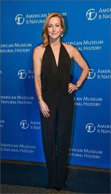 lara spencer in American Museum of Natural History Gala 2014