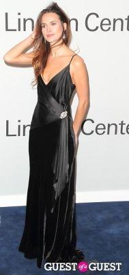 latisha cureen in Oprah Winfrey and Ralph Lauren Gala