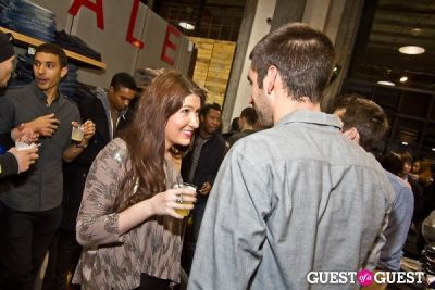 laura brainer in CLVB Life Launch Event