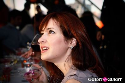 laura bruskin in The Feast: L.E.S Cirque Press Preview