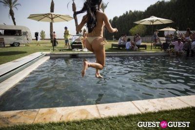 laura de-almeida-soares in Coachella: Dolce Vita / J.D. Fisk House Party