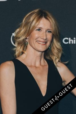 laura dern in BVLGARI Partners With Save The Children To Launch
