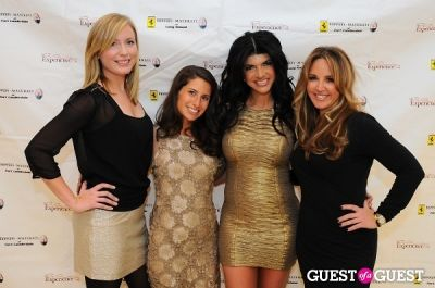 teresa giudice in Teresa Giudice And Elegant Affairs Host Experience Italy Benefit For Harboring Hearts