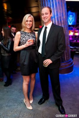 ross brickelmaier in Hot 100 Party @ Capitale