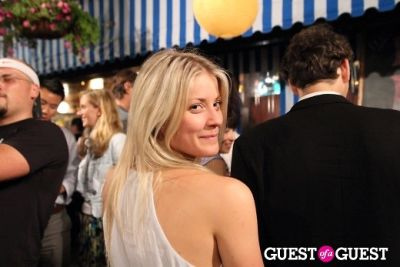 laura katherine-smith in GofG Launch Party at the Cabanas/Maritime Hotel