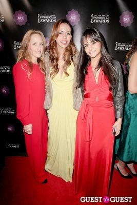 laura pastrana in The 4th Annual Fashion 2.0 Awards