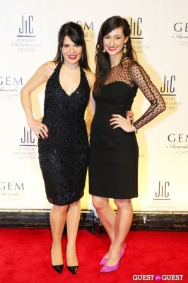 laura perkins in The 11th Annual GEM Awards