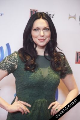 laura prepon in 25th Annual GLAAD Media Awards