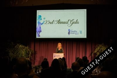 laura turner-seydel in Healthy Child Healthy World 23rd Annual Gala