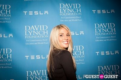 laura wilde in David Lynch Foundation Live Presents A Night of Harmony Honoring Rick Rubin