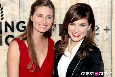 sophia bush in FEED USA + Target VIP