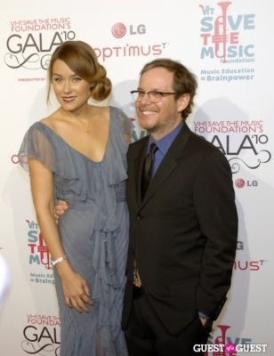 lauren conrad in VH1 SAVE THE MUSIC FOUNDATION 2010 GALA
