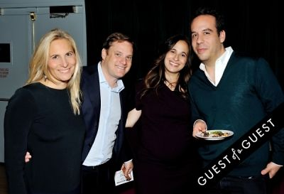 jeremy abrams in 92Y's Emerging Leadership Council second annual Eat, Sip, Bid Autumn Benefit