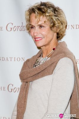 lauren hutton in The Gordon Parks Foundation Awards Dinner and Auction 2013