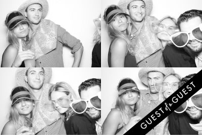lauren kearney in IT'S OFFICIALLY SUMMER WITH OFF! AND GUEST OF A GUEST PHOTOBOOTH