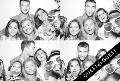 carly schader in IT'S OFFICIALLY SUMMER WITH OFF! AND GUEST OF A GUEST PHOTOBOOTH