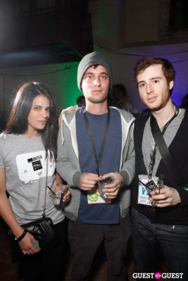 pierre valade in SXSW— GroupMe and Spin Party (VIP Access)