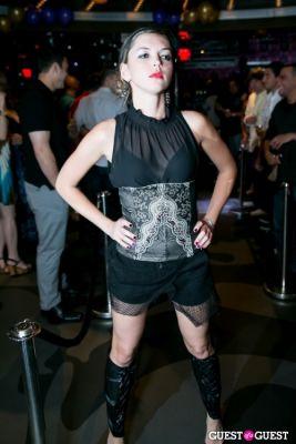 lauren moore in Cabaret/Mood's Bday at Opera
