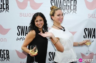 gillian egenberg in Swoon x Swagger Present 'Bachelor & Girl of Summer' Party
