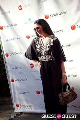 lauren rae-levy in World Premiere Red-Carpet Screening of 'REDLIGHT'