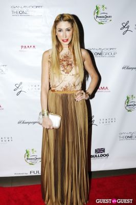 lauren rae-levy in Celebrate Your Status w/ Status Luxury Group & Happy Hearts Fund
