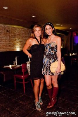 andrea suriano in Lauren Rae Levy hosts Children Matter: A Night to Support The Aubrey Fund for Pediatric Cancer
