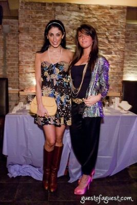 lauren rae-levy in Lauren Rae Levy hosts Children Matter: A Night to Support The Aubrey Fund for Pediatric Cancer