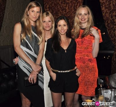 lauren santo-domingo in Charles Maddock Foundation Benefit