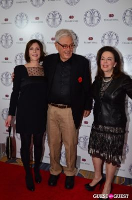 richard donner in Women's Guild Cedars-Sinai Annual Gala