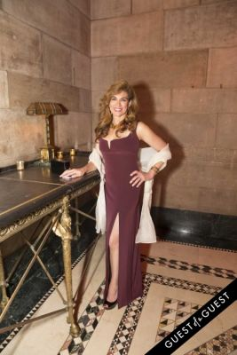 lauren vernon in New Yorkers For Children 15th Annual Fall Gala